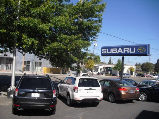 Diablo Subaru of Walnut Creek 3