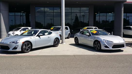 Certified Used Cars Vacaville Ca Toyota Vacaville