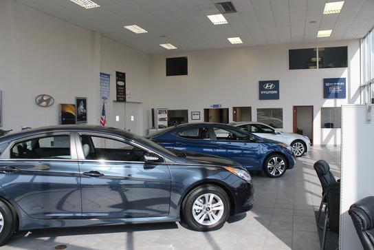 goshen hyundai goshen in 46526 car dealership and auto financing autotrader. Black Bedroom Furniture Sets. Home Design Ideas