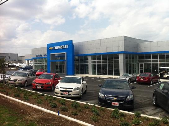Ancira Chevrolet San Antonio TX Car Dealership And Auto - Chevrolet dealerships in san antonio texas