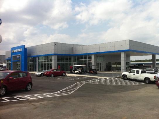 Ancira Chevrolet Car Dealership In San Antonio Tx 78229