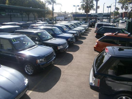 Santa Monica Suvs Santa Monica Ca 90405 Car Dealership