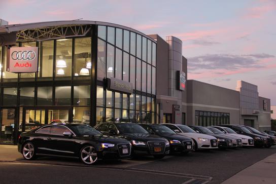 Biener Audi