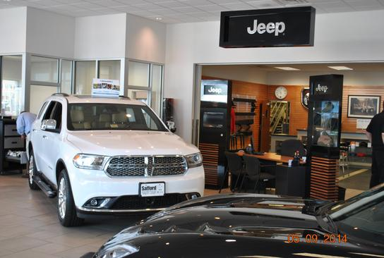Auto For Sale Fredericksburg Va: Safford Chrysler Jeep Dodge Of Fredericksburg