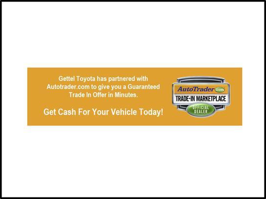 Gettel Toyota Of Bradenton New Toyota Dealership In