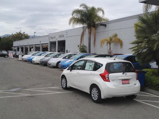 Nissan Dealership Fremont Upcomingcarshq Com