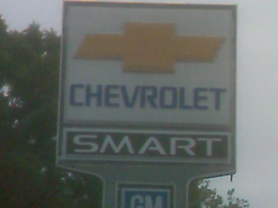 Used cars for sale in madison nc smart chevrolet for Smart motors used cars madison