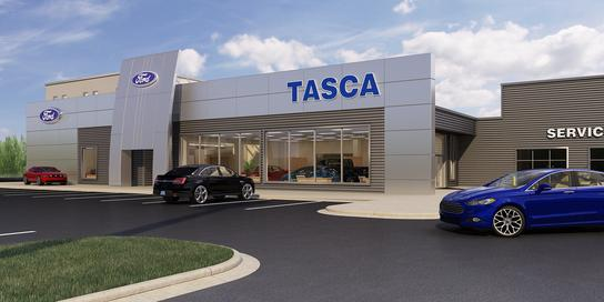 Tasca Ford of Connecticut 1