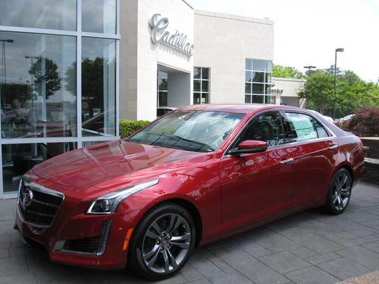Hennessy Cadillac : Duluth, GA 30096 Car Dealership, and ...