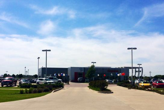Nissan Dealers New Used Cars For Sale In Norman Ok