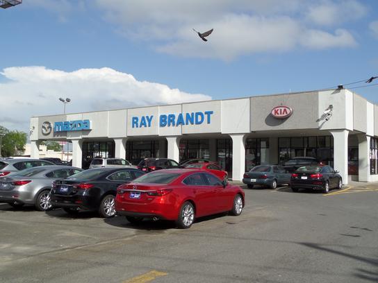 Ray Brandt Mazda Kia : Harvey, LA 70058 Car Dealership ...