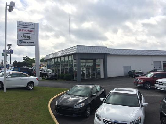 griffin chrysler dodge jeep ram tifton ga 31794 4711 car dealership and auto financing. Black Bedroom Furniture Sets. Home Design Ideas