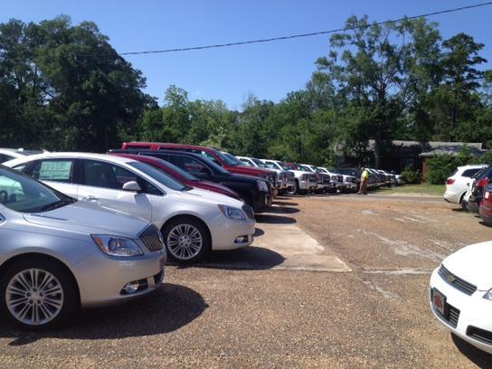 Julian Foy Motors Inc Many La 71449 3144 Car Dealership