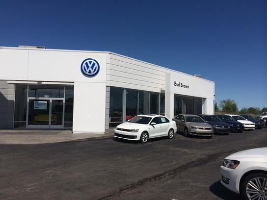 Bud Brown Volkswagen Olathe Ks 66061 Car Dealership And Auto Financing Autotrader