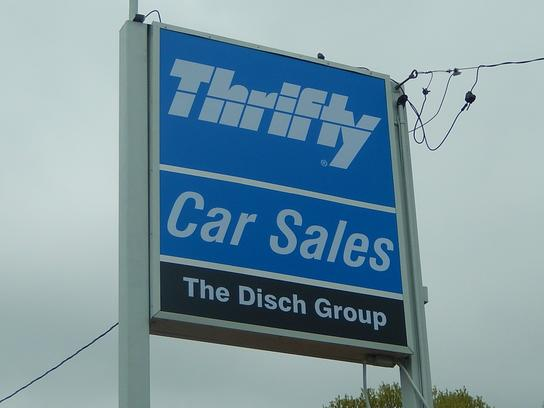 Thrifty Car Sales of Franklin