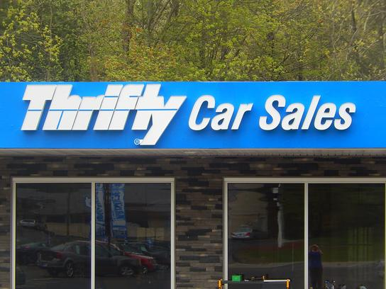 Thrifty Car Sales of Franklin 3