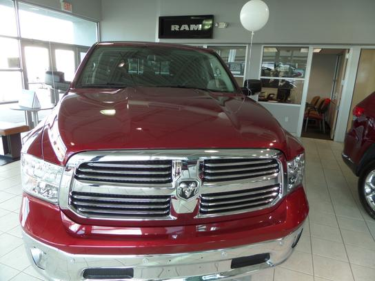 Ray Brandt Dodge >> Ray Brandt Dodge Chrysler Jeep : Harvey, LA 70058 Car Dealership, and Auto Financing - Autotrader