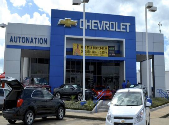 autonation chevrolet gulf freeway car dealership in houston tx 77034. Cars Review. Best American Auto & Cars Review