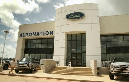 AutoNation Ford Katy 2
