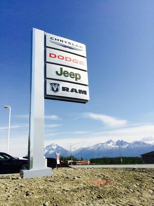 lithia chrysler jeep dodge ram  wasilla car dealership  wasilla ak  kelley blue book