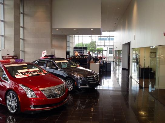 Crest Cadillac : Nashville, TN 37221 Car Dealership, And