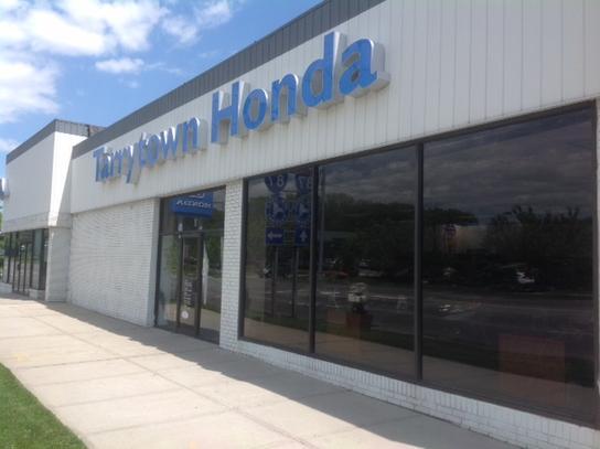 Tarrytown honda tarrytown honda dealer of new used autos for Honda service white plains