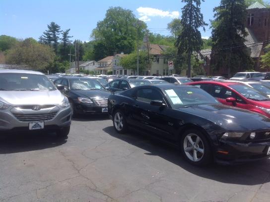 Tarrytown Honda - 35 Reviews - Car Dealers - 480 S Broadway ...