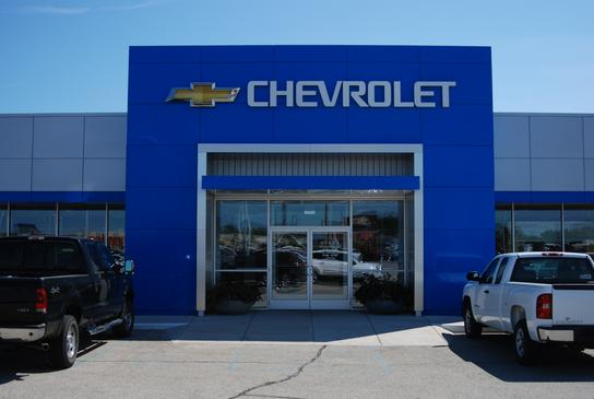 kool chevrolet grand rapids mi 49525 car dealership autos post. Black Bedroom Furniture Sets. Home Design Ideas