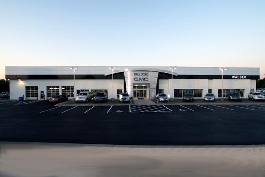 Walser Buick GMC Bloomington Bloomington MN Car - Buick dealerships in minnesota