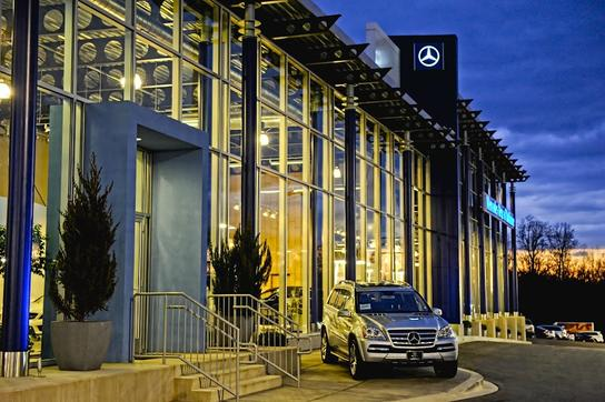 Mercedes benz of catonsville car dealership in baltimore for Mercedes benz in baltimore md