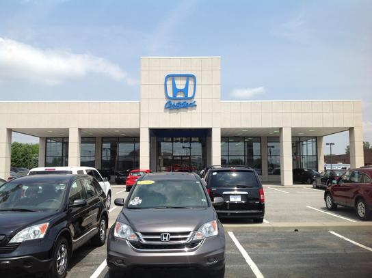 penske honda indianapolis in 46240 0319 car dealership
