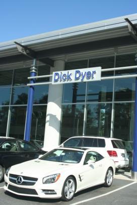 Dick dyer associates columbia sc