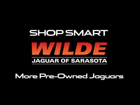 Wilde Jaguar Land Rover Maserati of Sarasota