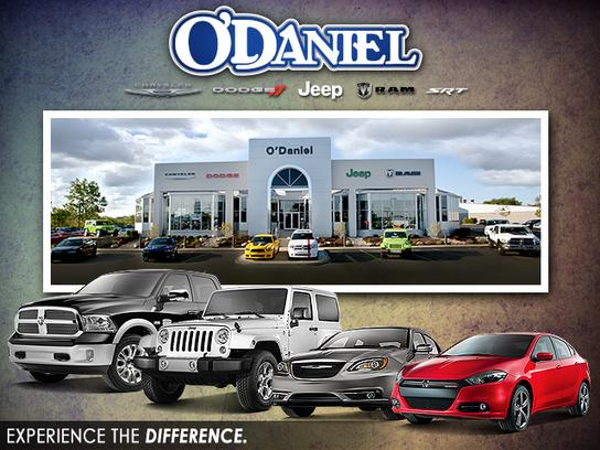 ODaniel Chrysler Dodge Jeep RAM 2