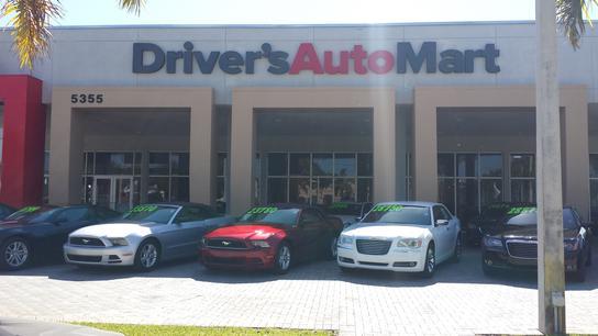 DriversAutoMart.com 1
