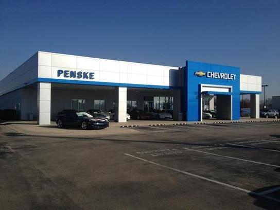 Penske Chevrolet : Indianapolis, IN 46240 Car Dealership ...