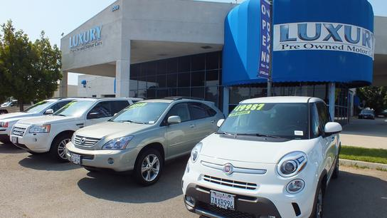luxury pre owned motorcars car dealership in bellflower