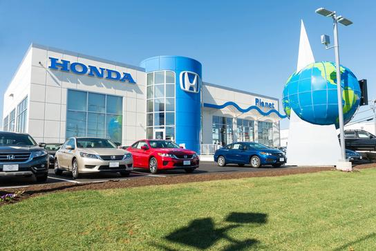 planet honda car dealership in union nj 07083 8404