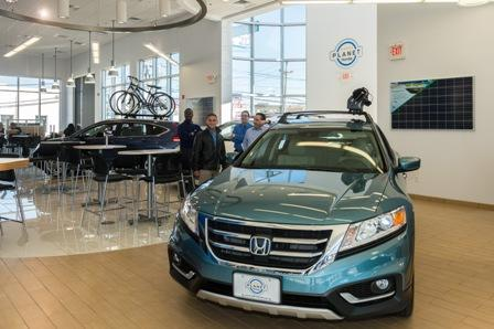 Planet Honda Union Nj Used Cars