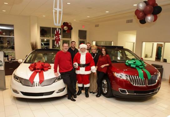 New Car Dealers In Lafayette La