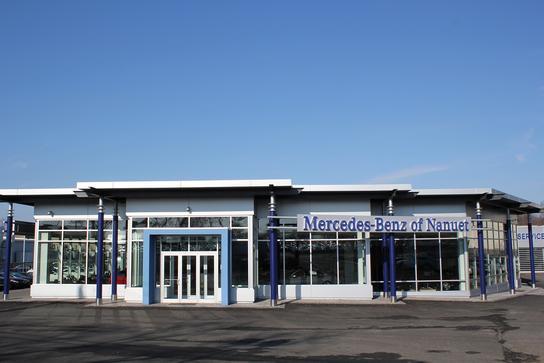 Mercedes benz of nanuet nanuet ny 10954 car dealership for Mercedes benz nanuet