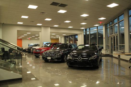 mercedes benz of nanuet nanuet ny 10954 car dealership