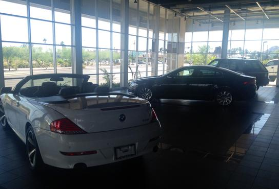 Montly Rental Car Scottsdale