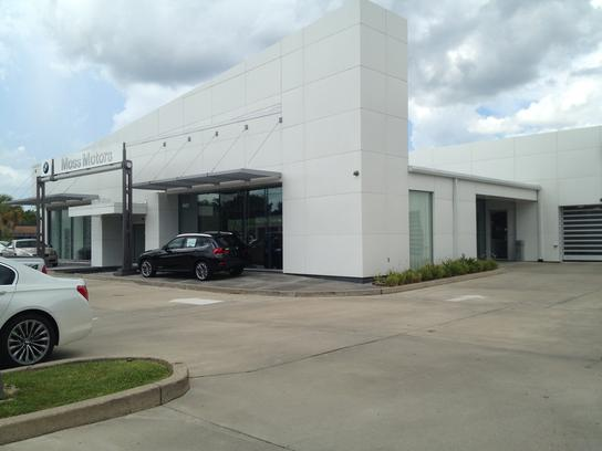 moss bmw lafayette la 70501 car dealership and auto On moss motors lafayette louisiana