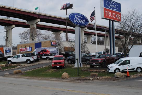 valley ford truck cleveland oh 44125 car dealership and auto financing autotrader. Black Bedroom Furniture Sets. Home Design Ideas