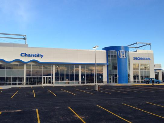 honda of chantilly car dealership in chantilly va 20151