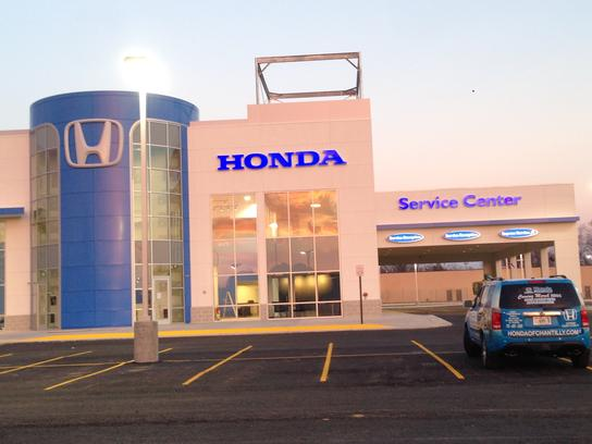 honda of chantilly chantilly va 20151 car dealership