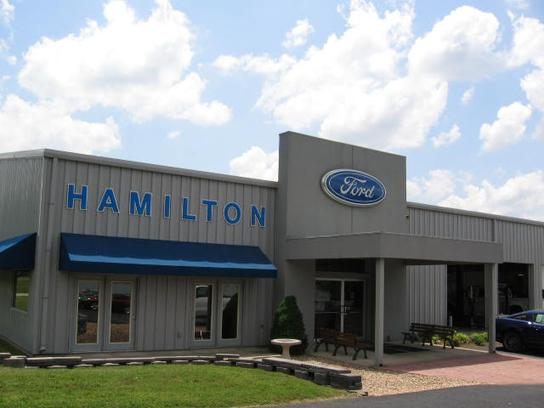 Used Car Dealers In Hamilton Mo