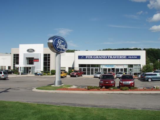 fox grand traverse traverse city mi 49684 4541 car