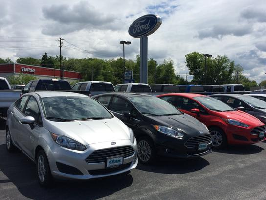 Used ford cars in auburn ny summit ford lincoln autos post for Honda dealer auburn